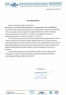 Referencje-MLSPMiNT-IIS-11.05.2015