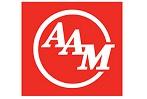 AAM SM-LOGO PMS485